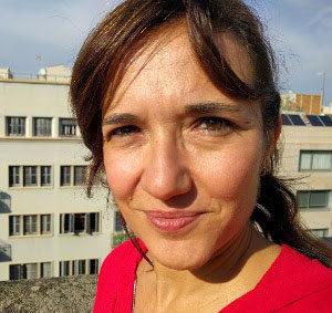 Raquel Casals Terepauta Gestalt